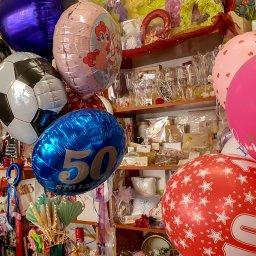 Efekt Piekary Śl. - Sklep z balonami / balony z helem / art. imprezowe / fajerwerki - Dekoracje Urodzinowe Piekary Śląskie