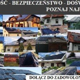HomeStar-Przedstawiciel OZE - Energia Odnawialna Jarosław
