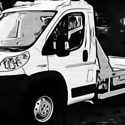 Madme - Transport Aut z Holandii Czernica