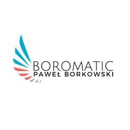 BOROMATIC Paweł Borkowski - Instalacje Alarmowe Grudziądz