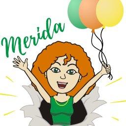 Merida- Bajeczne Animacje - Animatorzy dla dzieci Słupsk