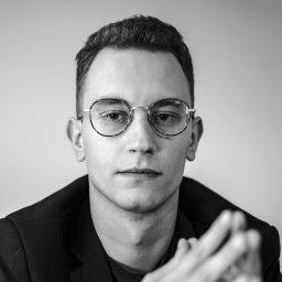 Karol Porzycki - Projektowanie Stron Internetowych - Strony internetowe Kraków