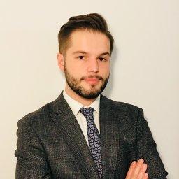 adw. Konrad Klocek - Radca prawny Warszawa