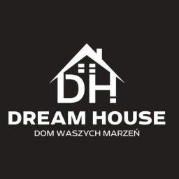 Dream House Yurii Kosovych - Elewacje Poznań