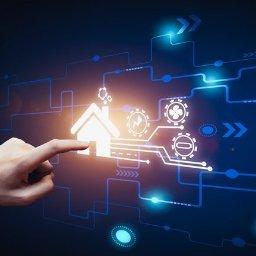 Usługi Elektryczne - Inteligentny dom Laszki