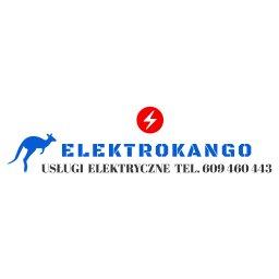 Usługi Elektryczne - Kamery do Monitoringu Laszki