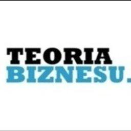Teoria Biznesu - Logotyp Poznań