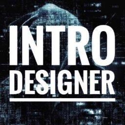 Intro Designer - Projektowanie logo Bielsko-Biała