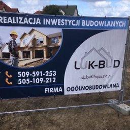 Luk-Bud Sp.z.o.o. - Fundament Rewal