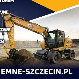 M.E.N. Invest - Instalacje gazowe Szczecin