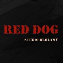 Studio Reklamy RED DOG - Banery Online Kielce