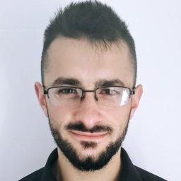 Wojciech Szypu艂a - Malowanie Mieszka艅 Krosno