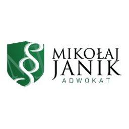 Kancelaria Adwokacka Adwokat Mikołaj Janik - Radca Prawny Bełchatów