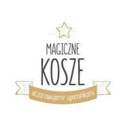 Magiczne Kosze - Sprzedaż Opakowań Warszawa