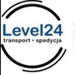 Level24 Sp. z o.o. Sp. k. - Transport Paletowy Międzynarodowy Świdnica