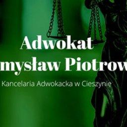 Kancelaria Adwokacka Przemysław Piotrowski - Kancelaria Adwokacka Cieszyn
