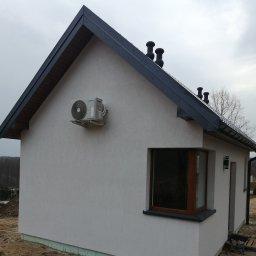 Klimatyzacja Szymon Koszałka - Krycie Dachów Sierakowice