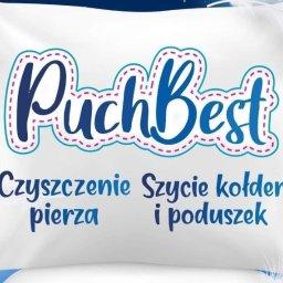 Puchbest - Sprzątanie biur Kołobrzeg