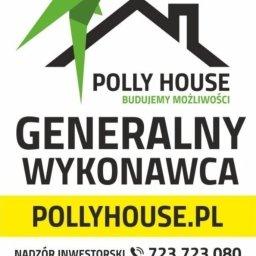 Polly House - Budowa domów Lubin