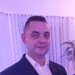 Jarosław Bielski - Usługi Glazurnicze Słupia
