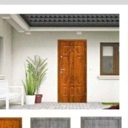 EXPRESS DRZWI - Montaż drzwi Nadole