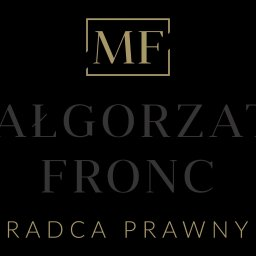 Kancelaria Radcy Prawnego Radca Prawny Małgorzata Fronc - Dochodzenie wierzytelności Warszawa