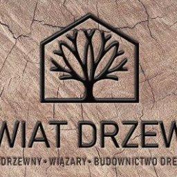 Świat Drzewa - Domy Szkieletowe Szczecin