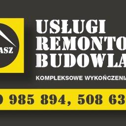 Remontowo-Budowlana Łukasz - Płytkarz Chełm