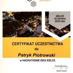 Programista Kielce 2