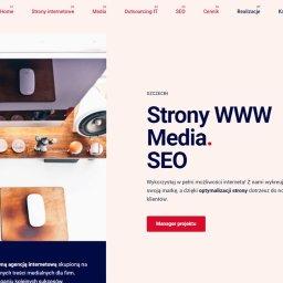 E Media Agency - Sklepy Online Szczecin