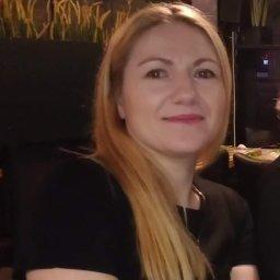 Agnieszka Pawłowska - Mycie okien Szczecin