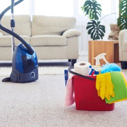 GardenCleaning - Sprzątanie biur Wągrowiec