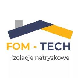 FOM-TECH - Izolacja Pionowa Fundamentów Słupsk