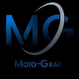 Moto-Graf Paweł Krupa - Usługi Inżynieryjne Chorzelów