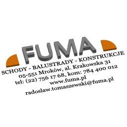 PPHU FUMA Sp. z o.o. - Balustrady Wewnętrzne Mroków