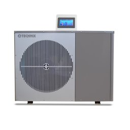 Pompa Ciepła Technix - Energia Odnawialna Pleszew