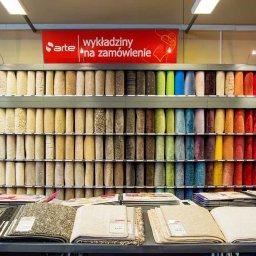 Arte - dywany i wykładziny Bielany - Wykładziny Bielany Wrocławskie