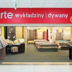 Arte - dywany i wykładziny Domar - Wykładziny Wrocław