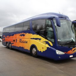 AEROMAX - Firma transportowa Legnica