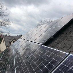 Wolton - Energia Odnawialna Konstantynów Łódzki
