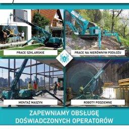 Warsaw Bridge Sp. z o.o. - Firmy inżynieryjne Radom