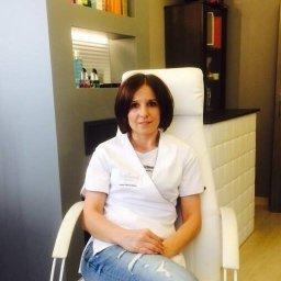 """Gabinet kosmetyczny """"Sandra"""" - Paznokcie Hybrydowe Radom"""