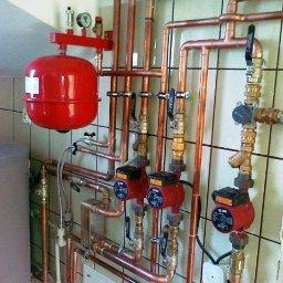 APP usługi hydraulicne - Instalacje gazowe Oława