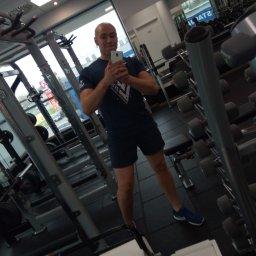 Piotr Dobrowolski trener personalny - Trening Personalny Lublin
