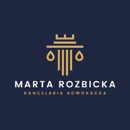 Adwokat Olsztyn - Marta Rozbicka - Kancelaria Adwokacka - Kancelaria Adwokacka Olsztyn