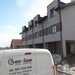 Geo-Saw Kamil Sawa - Geodeta Kraków