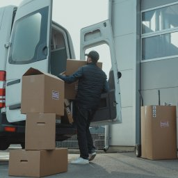 Transport-Gdynia.pl - Firma transportowa Gdynia