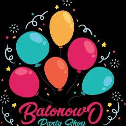 Balonowo Party Shop - Balony Foliowe Katowice