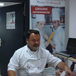 Consulting Gastro - Kwalifikacyjne Kursy Zawodowe Kraków