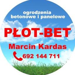 Płot-Bet Marcin Kardas - Siatka Ogrodzeniowa Truskolasy